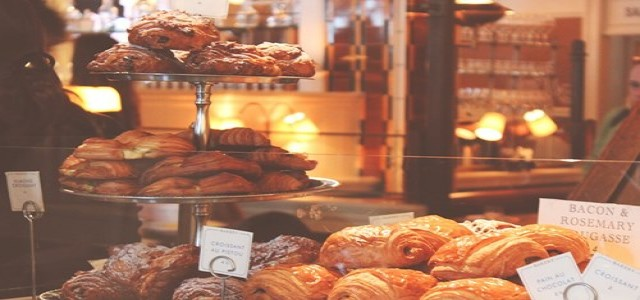 British bakery- Project D to accept cryptocurrency as a form of payment